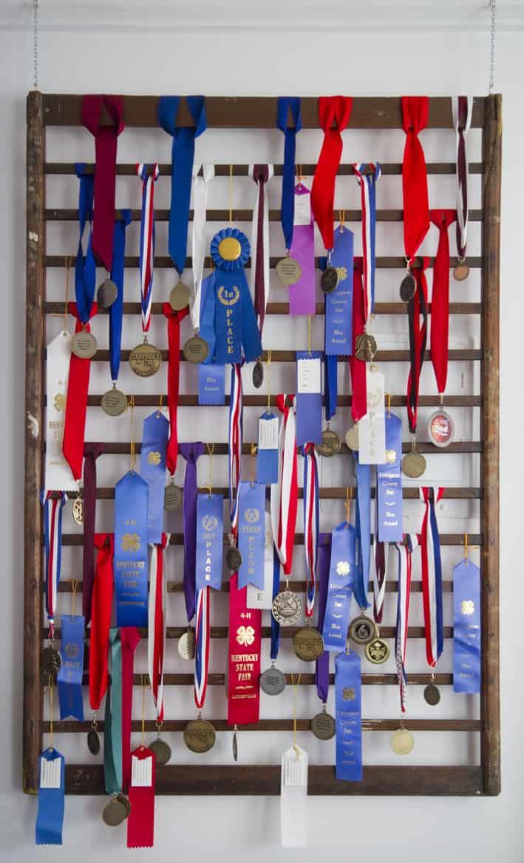 Medal-Display