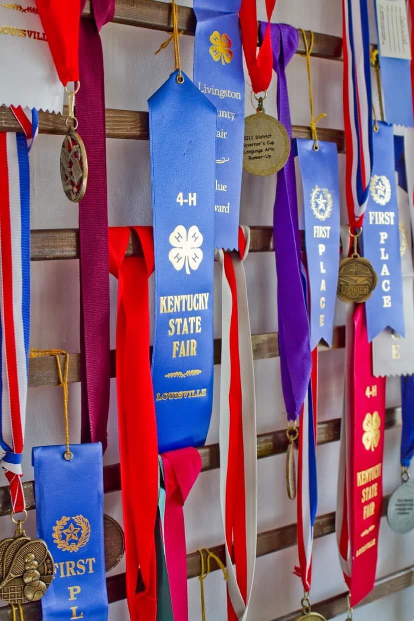 Medals-Display