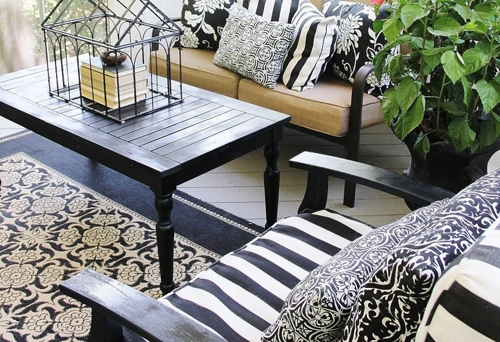 4 Ways to Refresh Your Porch for Summer