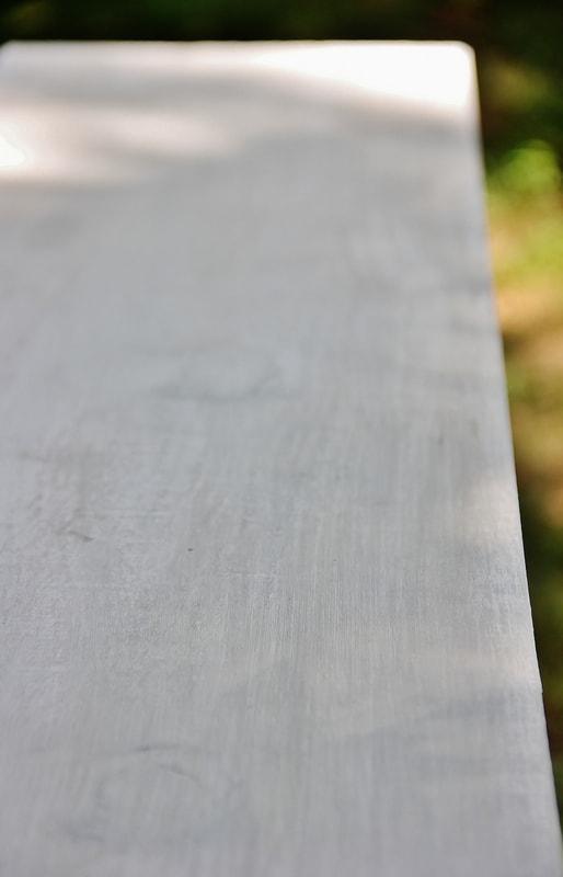 Gray White Board