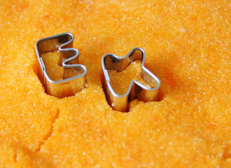how-to-make-sugar-letters-cookie-cutters