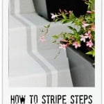 How To Stripe Steps