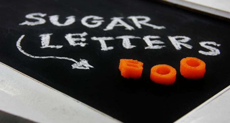 how-to-make-sugar-letters-boo