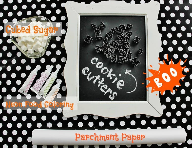 how-to-make-sugar-letters-supplies