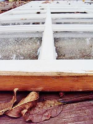 How To: Chalkboard Calendar - Thistlewood Farm