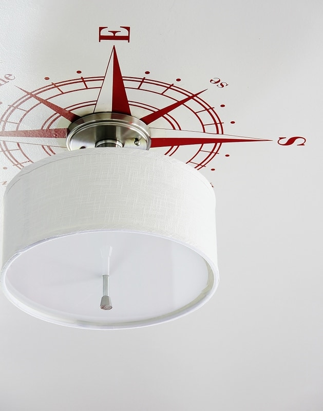 compass-ceiling-medallion-project