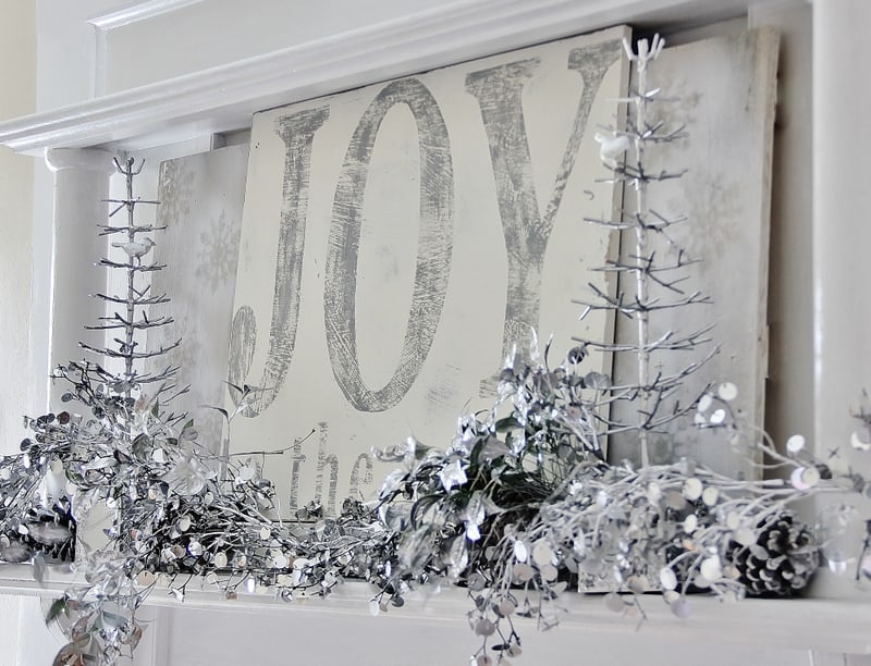 Joy Sign Thistlewood