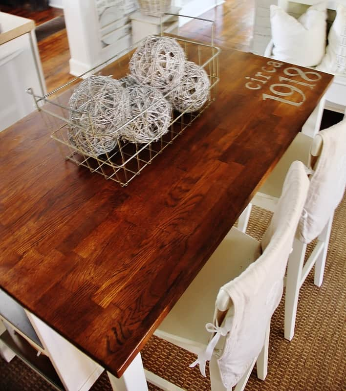 Kitchen Island Large Picture
