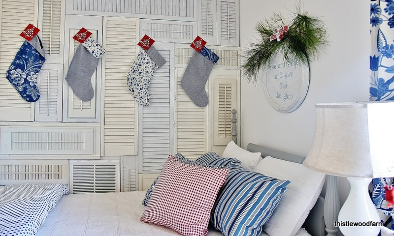 Christmas-Home-tour-guest-bedroom