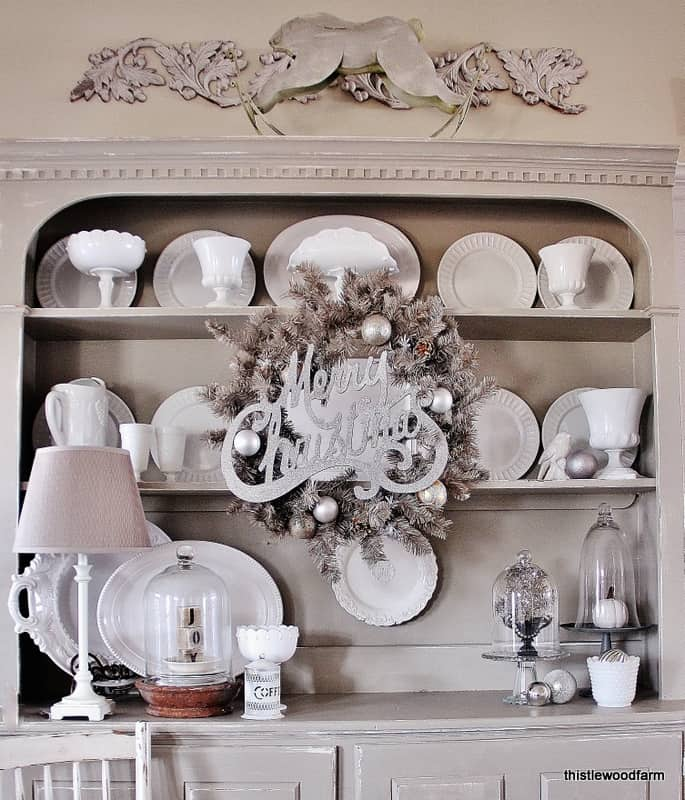Christmas-Home-tour-hutch
