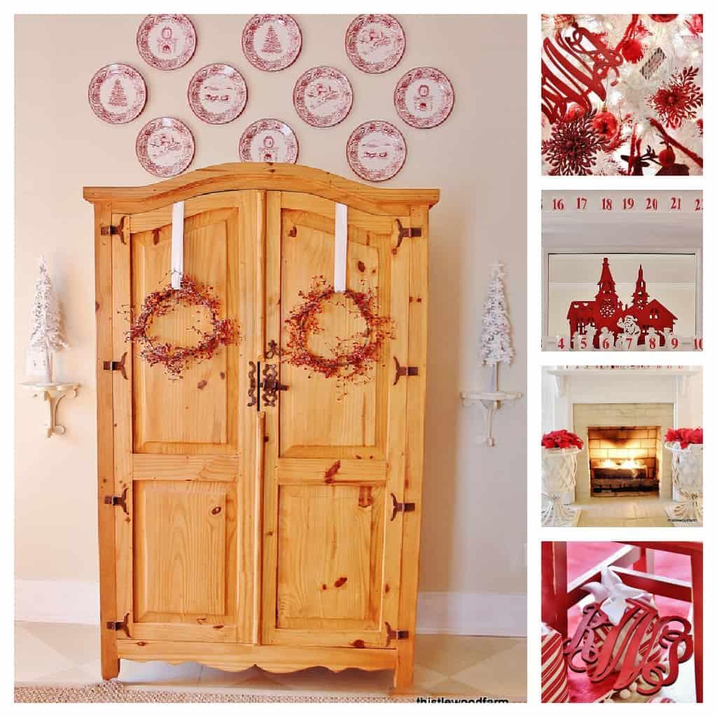 Christmas-Home-tour-bedroom-hutch