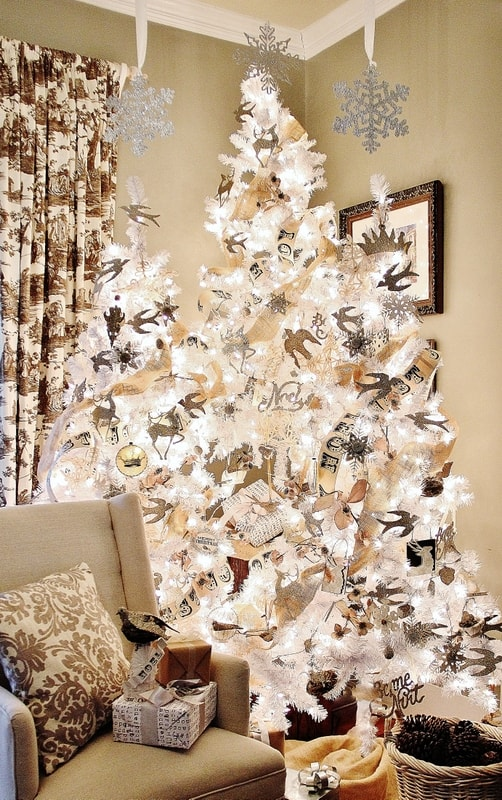 Christmas-Home-tour-white-trees