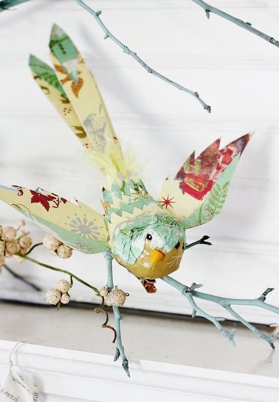 Wallpaper_Bird