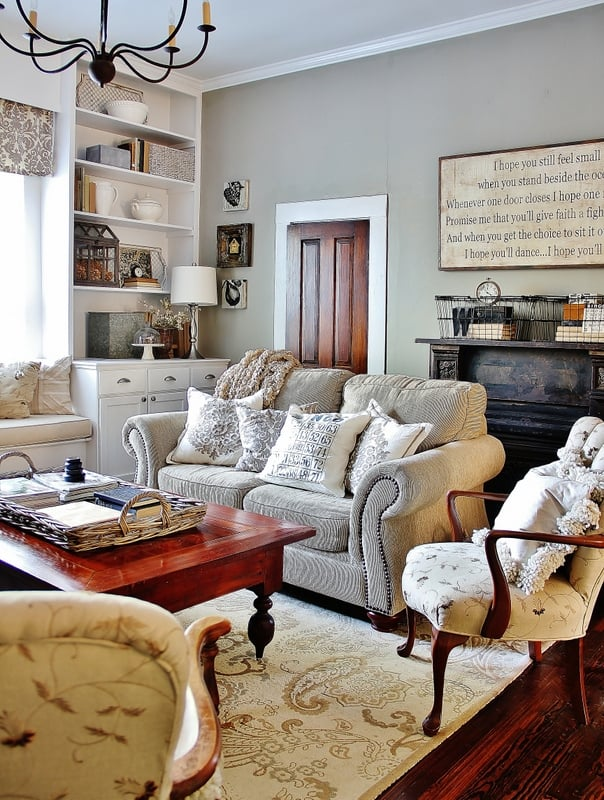 house family room decorating ideas - Family Room Decorating Ideas