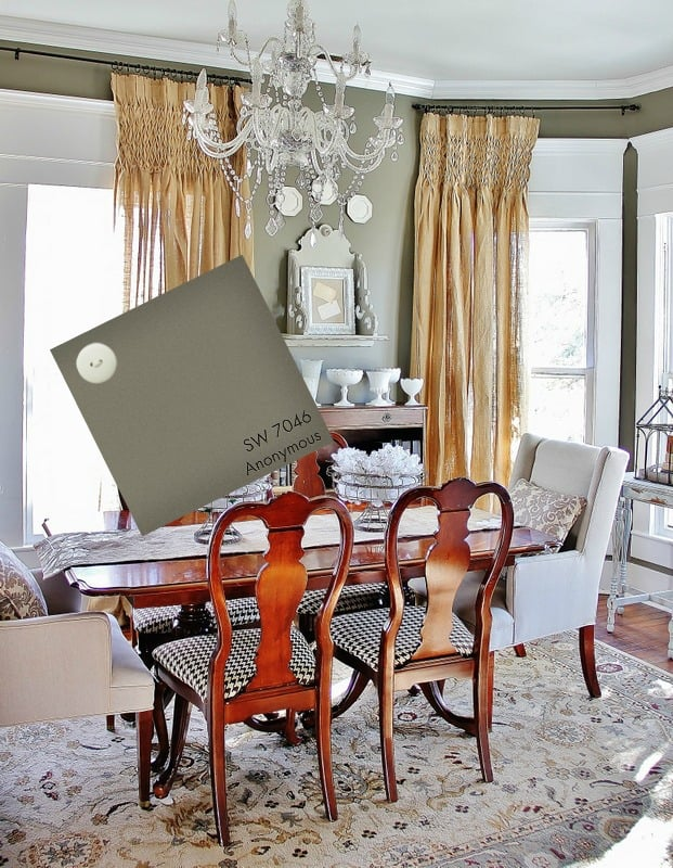 Dining Room Anonymous