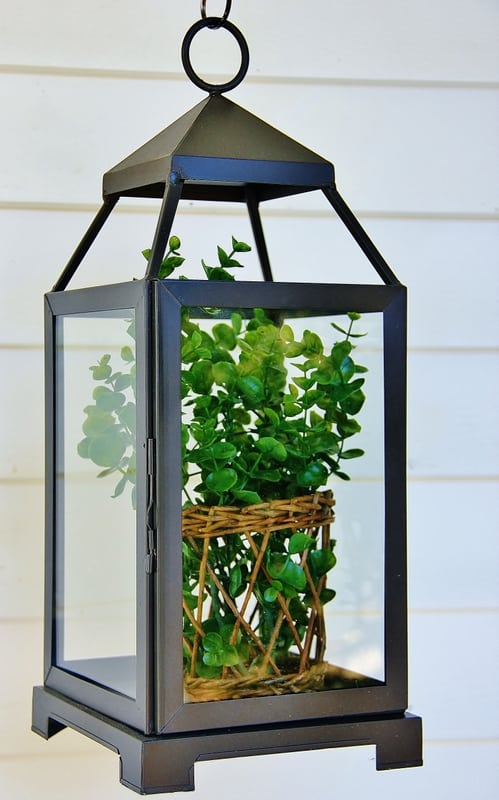 Front Porch Lantern