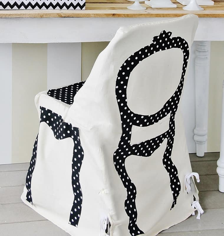 Faux-Chair_Cover