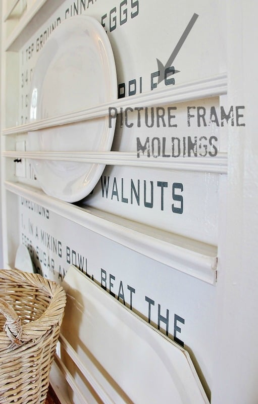 Plate-Rack-Molding-Project