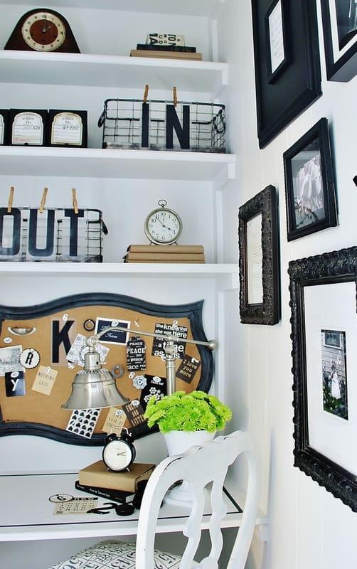 Office-Organizing