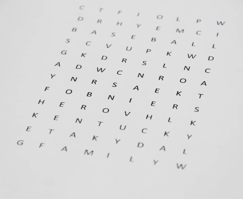 Word-Find