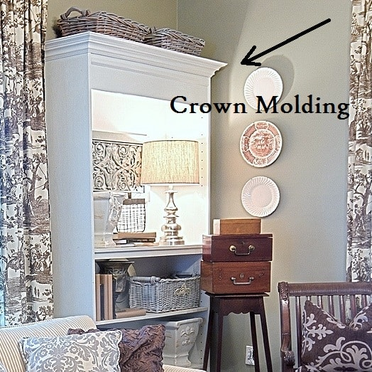 Crown_Molding_Bookcase