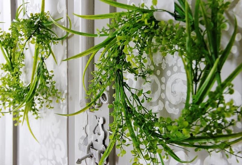 Green-Wreaths