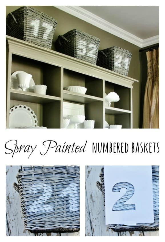 spray-paint-number-baskets