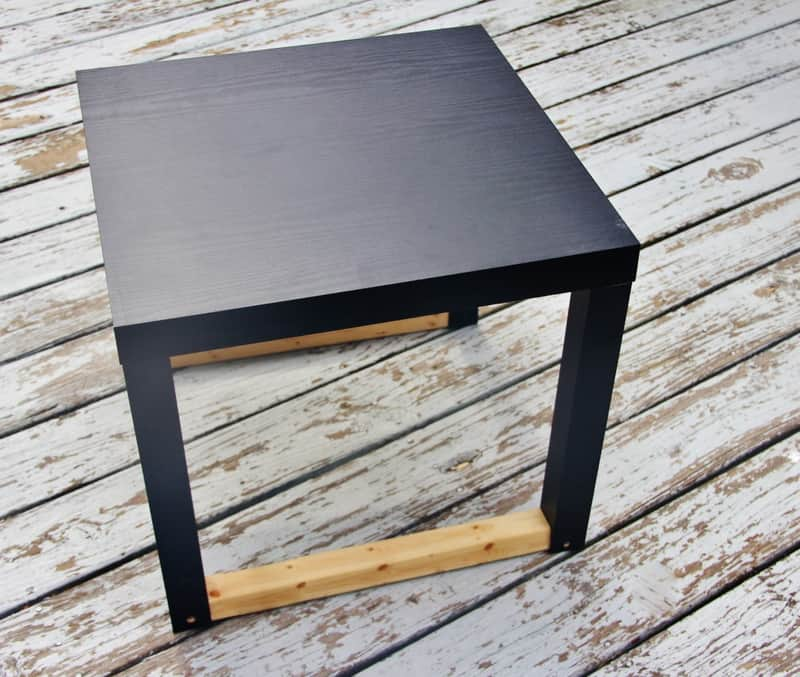 DIY-side-table-project