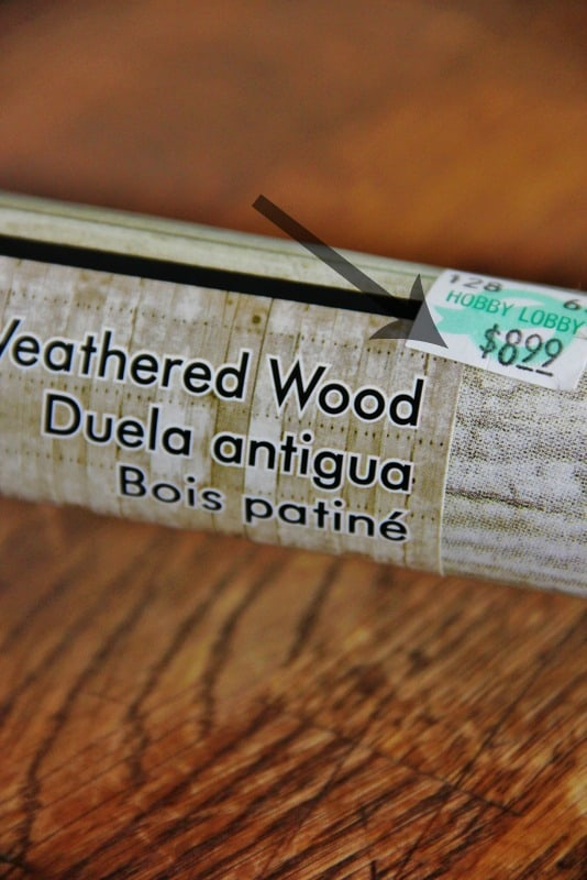 weathered-wood-wallpaper-a-bookcase