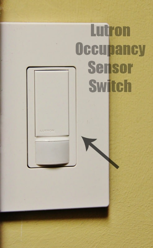 Lutron-occupancy-sensor-switch