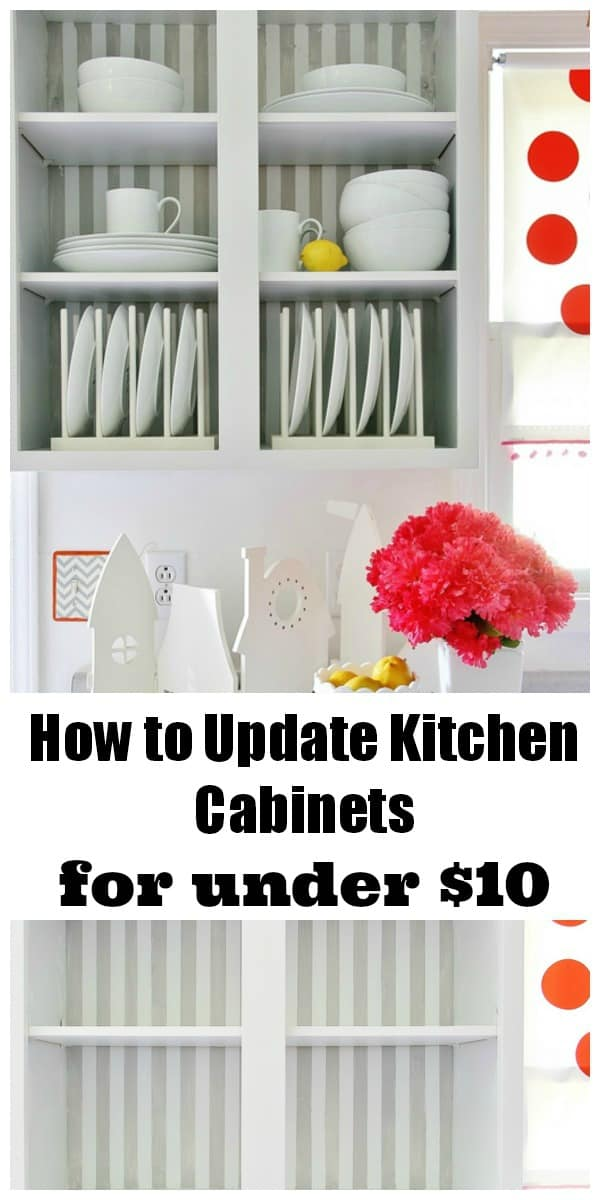 how-to-update-cabinets