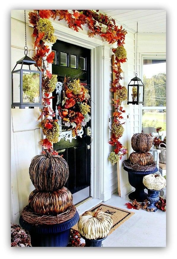 budget-fall-decorating-ideas-door-ideas-fall-home-tour