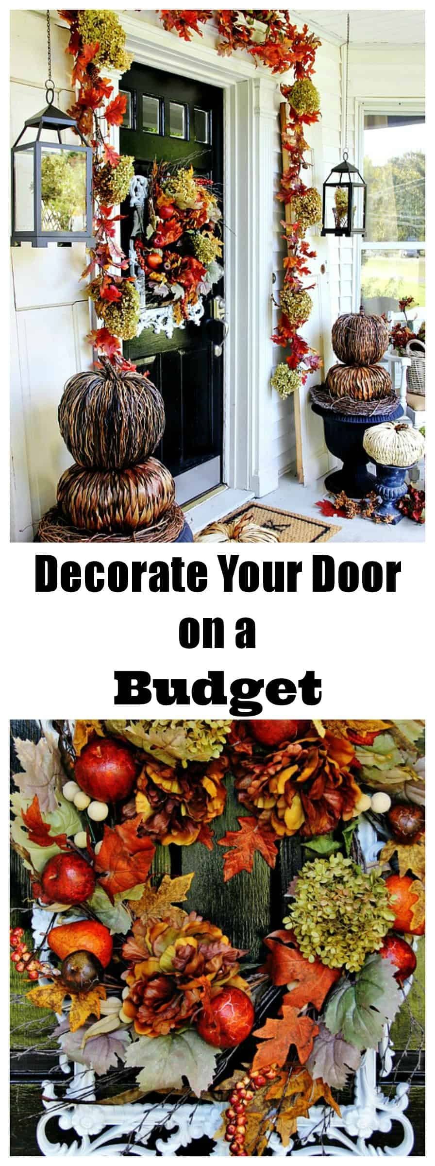 budget-fall-decorating-ideas-front-door