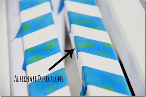 how-to-paint-chevron-potting-bench-diy-project