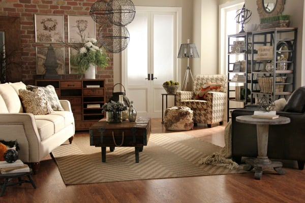 before and after living room thistlewood farm. Black Bedroom Furniture Sets. Home Design Ideas