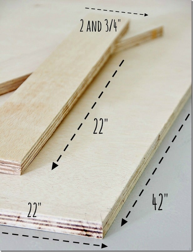 how-to-build-a-cornice-board-supplies