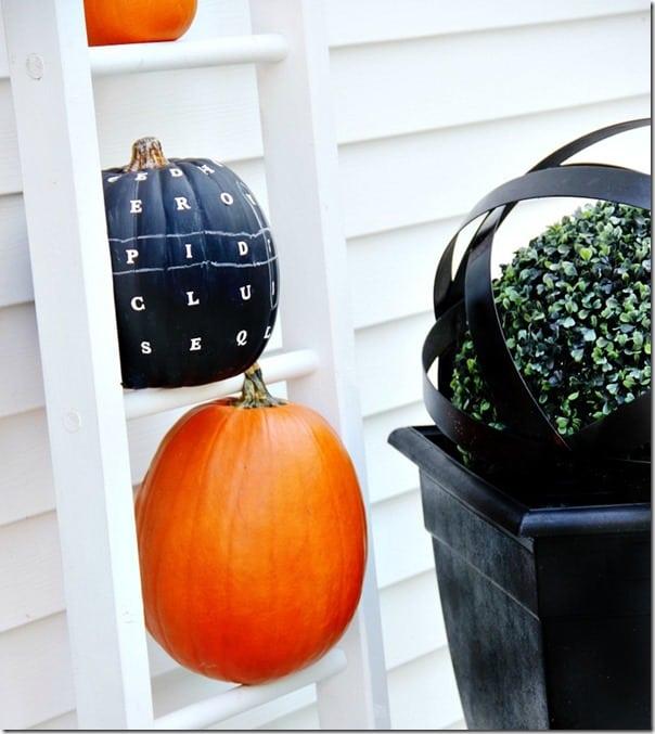 how-to-make-a-vintage-house-number-plaque-pumpkin