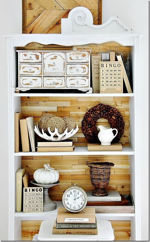 rustic-wood-bookcase