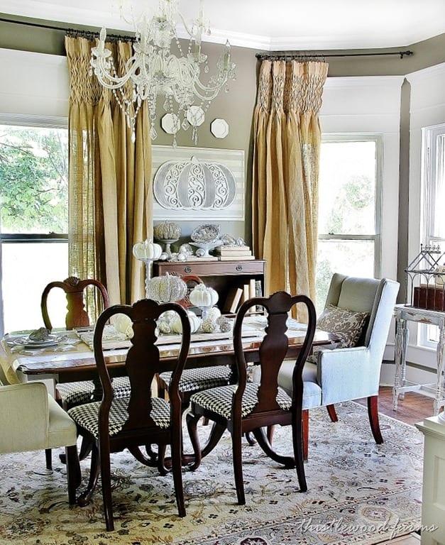 Dining room on pinterest dining room sideboard dining for Dining room ideas 2013