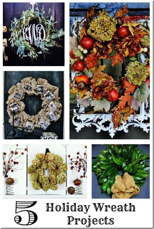 holiday-wreath-projects