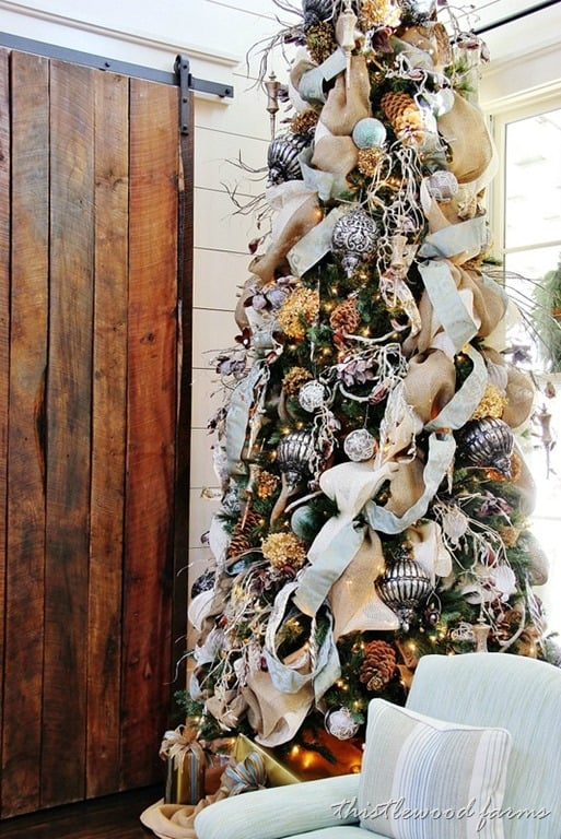 Southern Living Christmas Tree