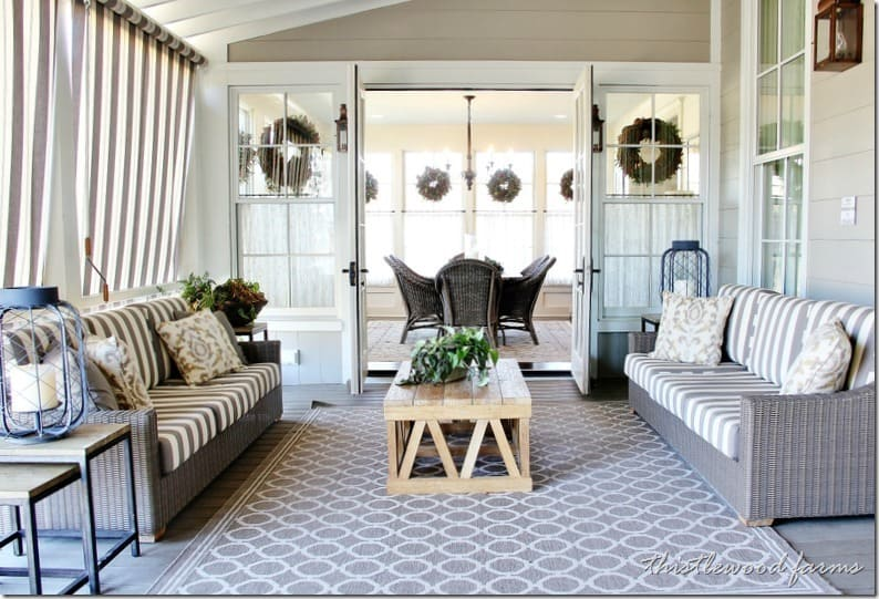 20 Decorating Ideas from the Southern Living Idea House ...