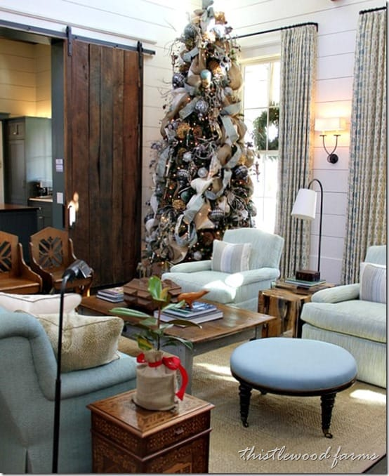Decorated Homes: 20 Decorating Ideas From The Southern Living Idea House