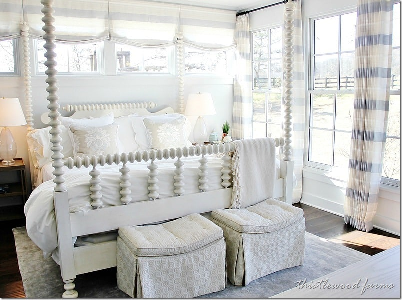 Southern Living Bedroom Furniture. vintage pink brings southern ...