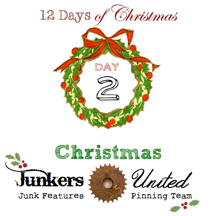 12 days-junkers