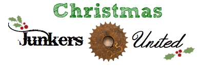 Christmas-junkers
