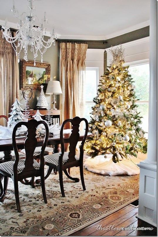 Dining_Room_Decorations_Christmas