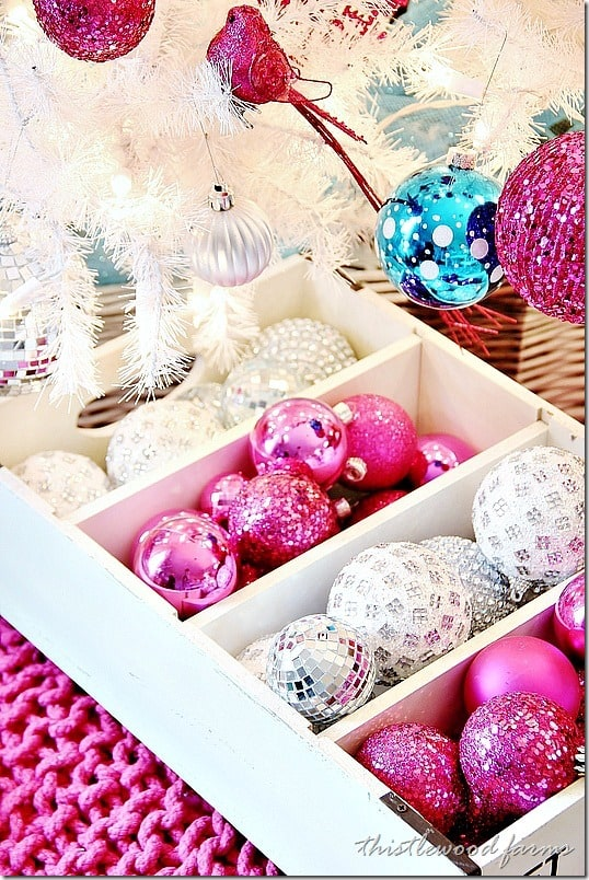 pink-and-white-ornaments