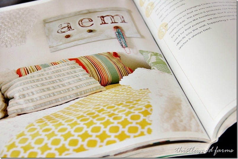 Ideas inside the book