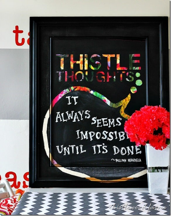 how-to-make-a-lettered-chalkboard-sign